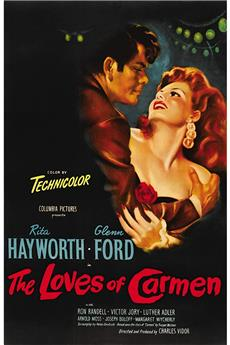 The Loves of Carmen (1948) download