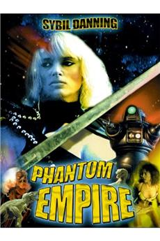 The Phantom Empire (1988) download