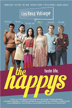 The Happys (2018) 1080p download