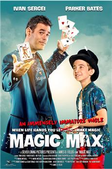 Magic Max (2021) 1080p download