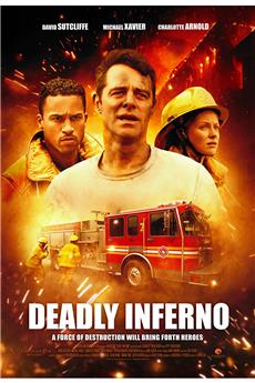 Deadly Inferno (2016) 1080p download