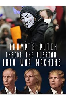 Inside the Russian Info War Machine (2021) 1080p download