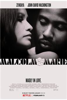 Malcolm & Marie (2021) 1080p download