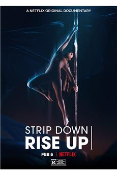 Strip Down, Rise Up (2021) 1080p download