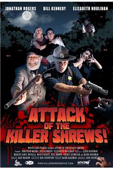 Attack of the Killer Shrews! (2016) 1080p download