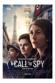 A Call to Spy (2020) 1080p download