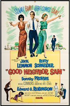 Good Neighbor Sam (1964) 1080p download