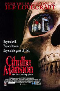 Cthulhu Mansion (1991) 1080p download