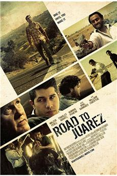 Road to Juarez (2015) 1080p download