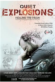 Quiet Explosions: Healing the Brain (2021) 1080p download