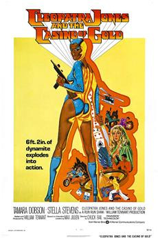 Cleopatra Jones and the Casino of Gold (1975) 1080p download