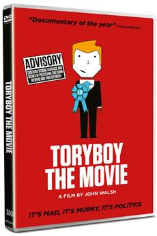 ToryBoy the Movie (2011) 1080p download