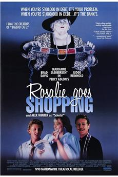 Rosalie Goes Shopping (1989) 1080p download