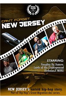 Can't Forget New Jersey (2019) 1080p download