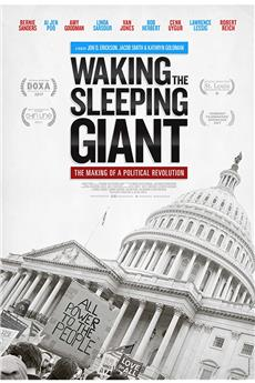 Waking the Sleeping Giant: The Making of a Political Revolution (2021) 1080p download