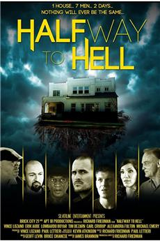 Halfway to Hell (2016) 1080p download