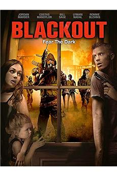 The Blackout (2015) 1080p download