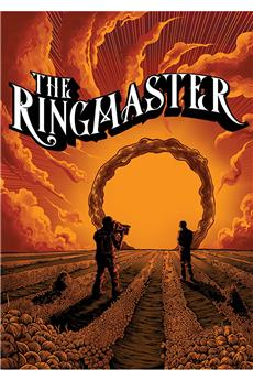 The Ringmaster (2019) 1080p download