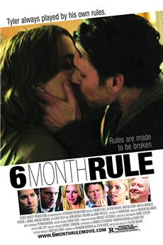 6 Month Rule (2012) 1080p download