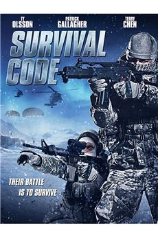 Survival Code (2013) 1080p download