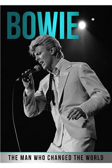 Bowie: The Man Who Changed the World (2016) 1080p download