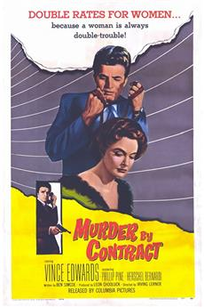 Murder by Contract (1958) 1080p download