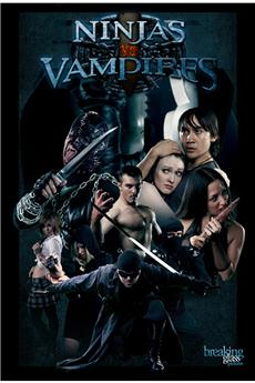 Ninjas vs. Vampires (2010) 1080p download
