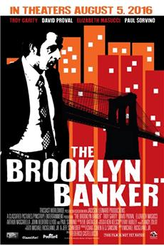 The Brooklyn Banker (2016) 1080p download