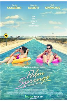 Palm Springs (2020) 1080p download
