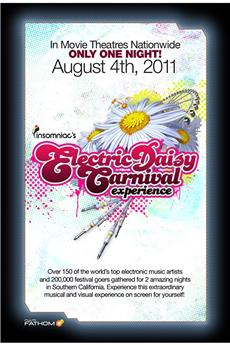 Electric Daisy Carnival Experience (2011) 1080p download