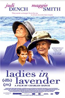 Ladies in Lavender (2004) 1080p download