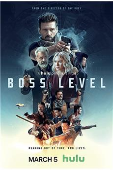 Boss Level (2021) 1080p download