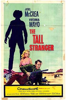 The Tall Stranger (1957) 1080p download