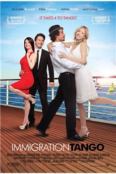 Immigration Tango (2010) 1080p download