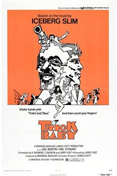 Trick Baby (1972) 1080p download
