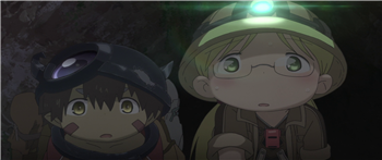 Made in Abyss: Wandering Twilight (2019) 1080p download