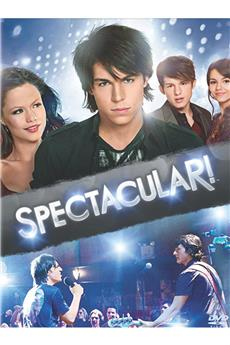 Spectacular! (2009) 1080p download