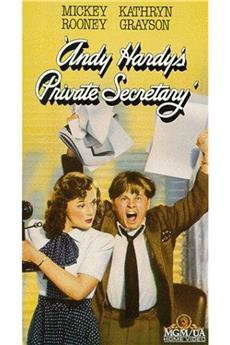 Andy Hardy's Private Secretary (1941) 1080p download