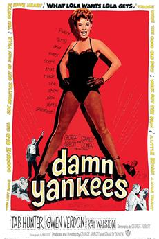 Damn Yankees! (1958) 1080p download