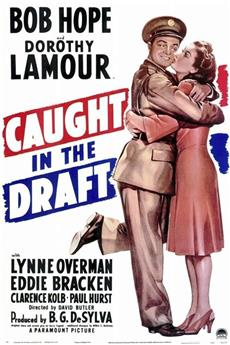 Caught in the Draft (1941) 1080p download