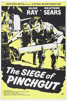 The Siege of Pinchgut (1959) download