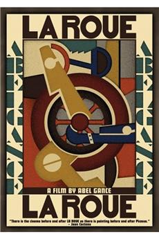 La Roue (1923) download