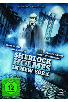 Sherlock Holmes in New York (1976) 1080p download