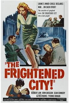 The Frightened City (1961) 1080p download