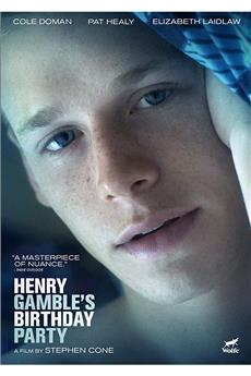 Henry Gamble's Birthday Party (2015) 1080p download