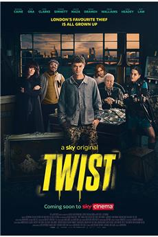 Twist (2021) 1080p download