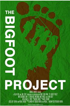 The Bigfoot Project (2017) 1080p download