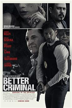 Better Criminal (2016) 1080p download