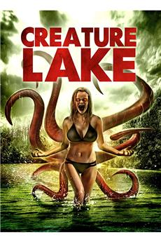 Creature Lake (2015) 1080p download