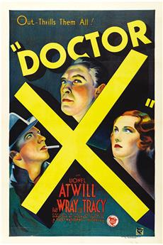 Doctor X (1932) 1080p download